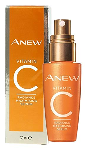 Avon Anew Vitamin C Serum 30ml