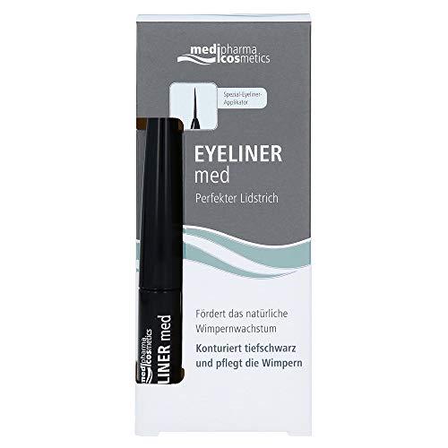 Eyeliner med, 3 ml