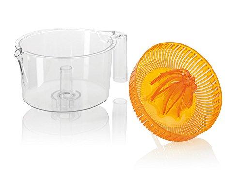 Bosch MUZ5ZP1 Zitruspresse transparent kaufen  Bild 1*