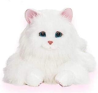 しっぽふりふり あまえんぼうねこちゃん 喋る ペット ヌイグルミ 猫 ネコ ヒーリングパートナー 母の日 プレゼント デジレクト