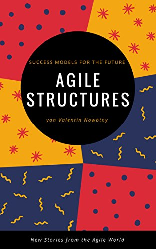Agile Structures: Success Models for the Future : New Stories from the Agile World (English Edition)