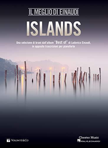 Islands. Il meglio di Einaudi