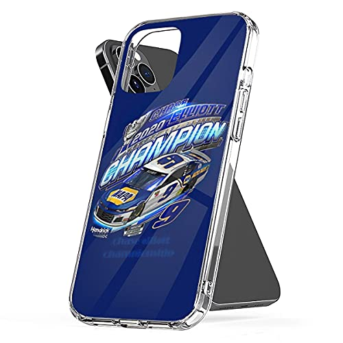 Phone Case Compatible with iPhone Chase Waterproof Elliott Accessories Championship Shock Always Scratch The Best 6 7 8 Plus Se 2020 X Xr 11 Pro Max 12 Mini