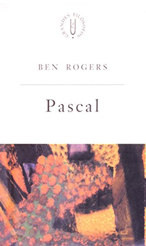 Pascal: Elogio do efêmero