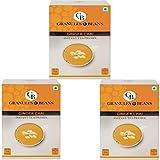 GranulesnBeans Triple Pack Ginger Chai Adrak Tea