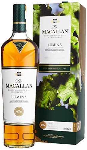 Macallan LUMINA Highland Single Malt Scotch Whisky mit Geschenkverpackung (1 x 0.7 l)