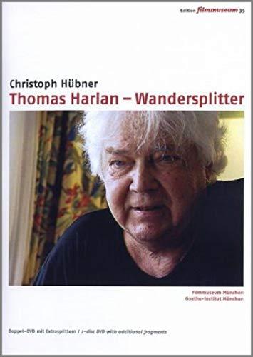 Thomas Harlan - Wandersplitter (2 DVDs)