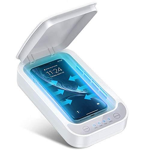 UV Sterilisator Box,Tesoky Multi...