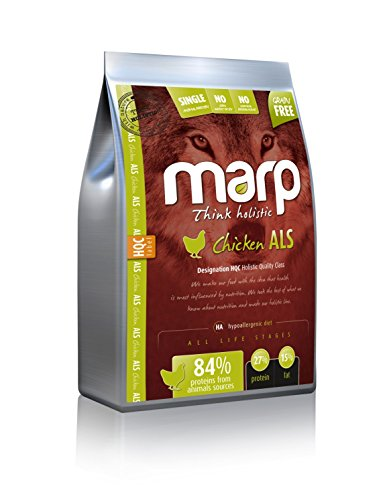 Marp Holistic- Chicken Getreidefrei 12kg-Aktion