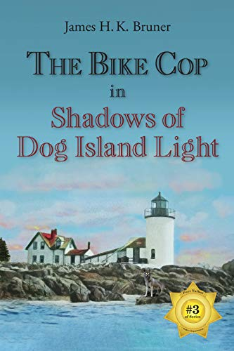 The Bike Cop: Shadows of Dog Island Light