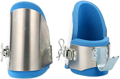 YaeTool Pair Inversion Hang Up Boots Gravity Boots Hanging Upside Down Hooks