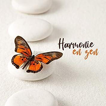 Harmonie en zen: Méditation corporelle avec pleine conscience, Calme relaxant, Fréquences de guérison, Musique orientale