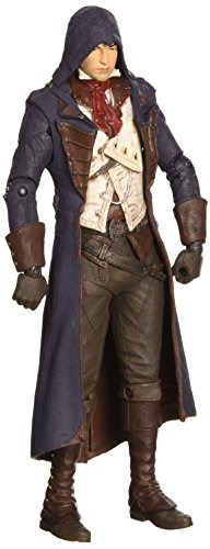 Assassins Creed Arno Dorian Figura