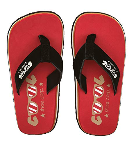 Cool Shoes Gr. 39/40 Original Chili Pepper Flipflops Sandalen Zehentrenner