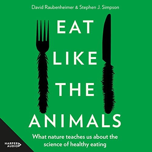 Eat Like the Animals cover art
