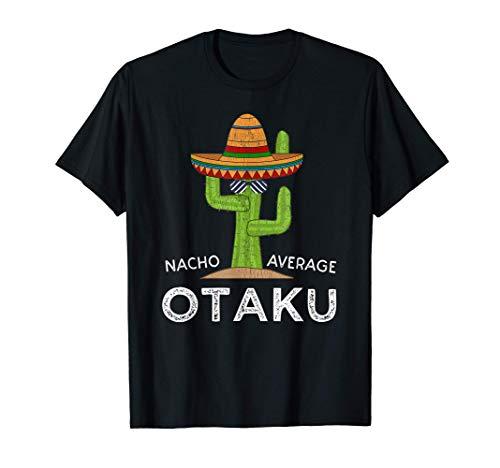 Fun Anime Lover Humor Gifts | Funny Meme Saying Anime Otaku T-Shirt