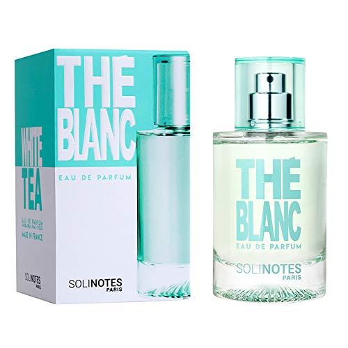 Solinotes Paris The Blanc (White Tea) Eau De Parfum, 50 ml
