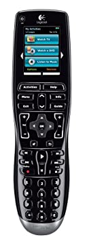 Logitech Harmony One Advanced Universal Remote  Discontinued by Manufacturer