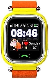 Wonlex Hottest MTK2503 LBS/GPS/Beidou/WIFI Positioning Touch Screen Smart Phone Kids GPS Watch Children Tracker Anti-Lost Watch