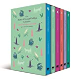 The Anne of Green Gables Collection (Box Set)