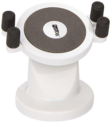 Sumex XSIPODW Support rotatif pour iPod, iPhone ou téléphone portable Blanc