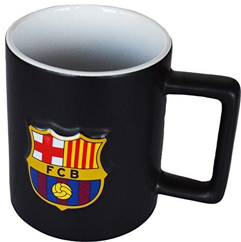 Fc Barcelone - Taza con diseño del Barça