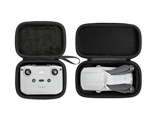 Tineer Estuche de transporte para el cuerpo del dron y el mando a distancia,...