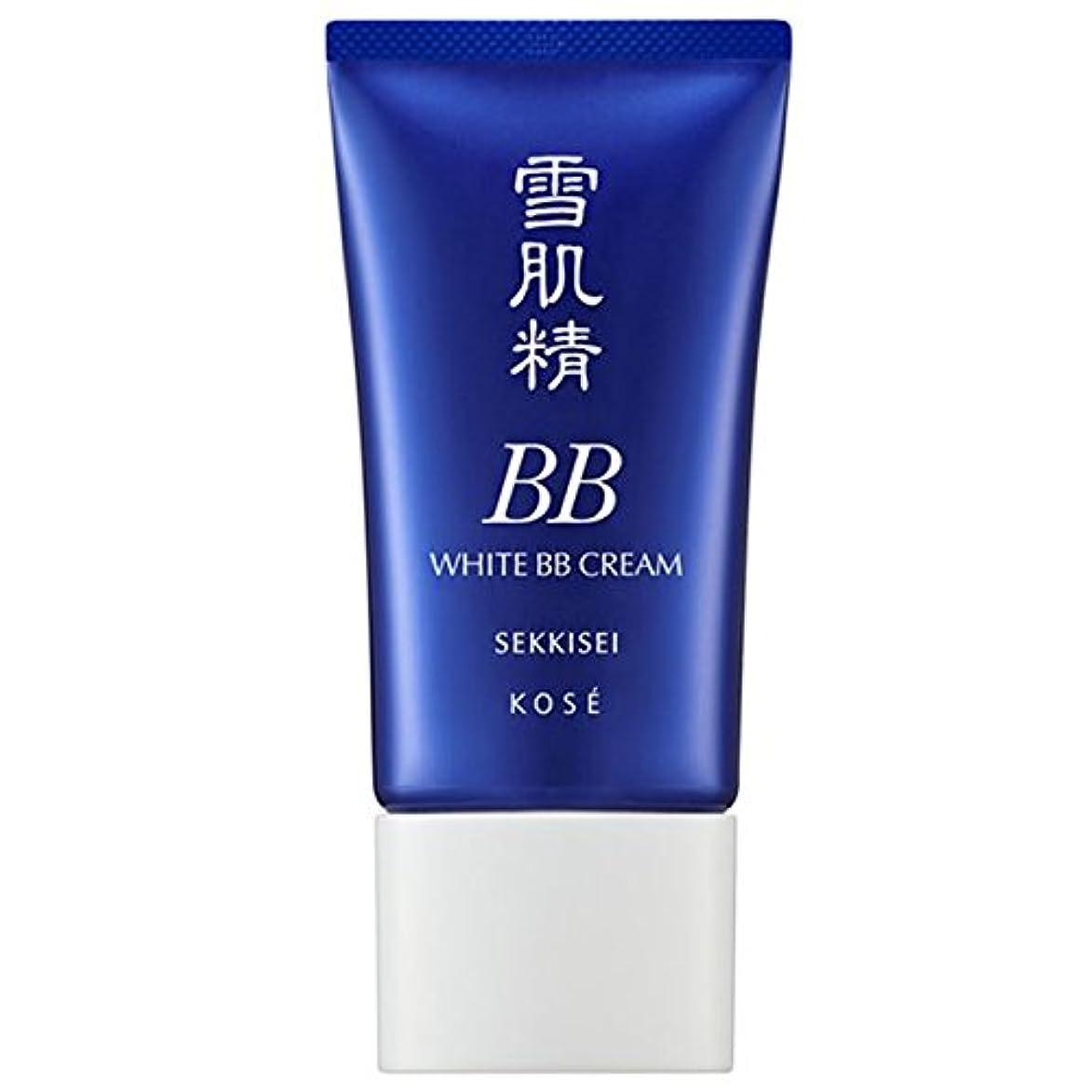 地図腹痛関税コーセー 雪肌精 ホワイト BBクリーム 01  30g