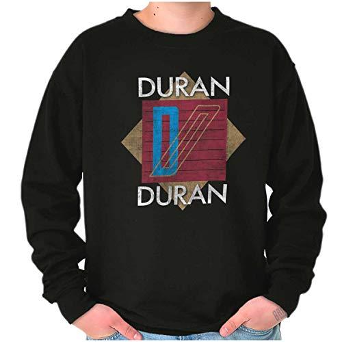 Duran Duran Original Band Logo Sweatshirt for Men, Women, S to 5XL