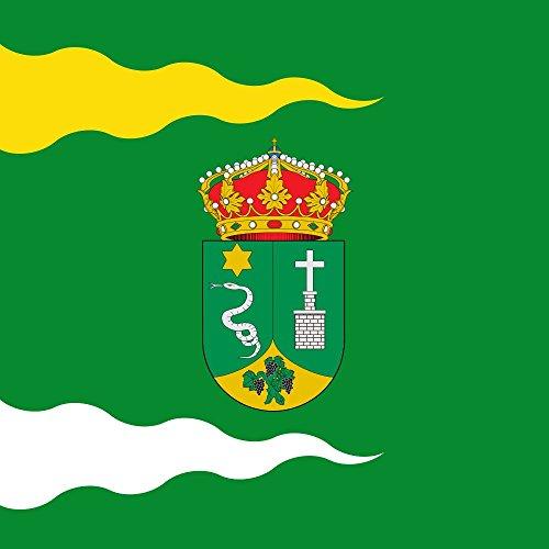 magFlags Bandera Large Cuadrada 1 1 | 1.35m² | 120x120cm