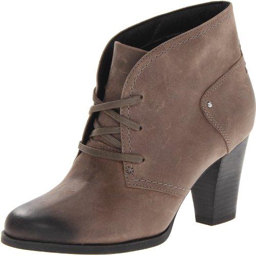 Hot Sale Clarks Women's Alpine Melt Boot,Grey Leather,8.5 M US