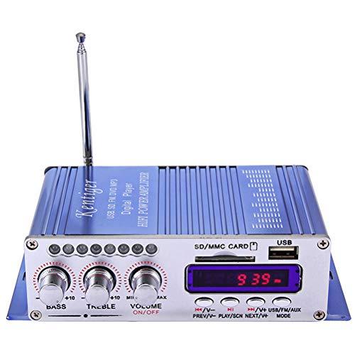 EisEyen Mini-audio-uitgang, stereo, bluetooth, met afstandsbediening