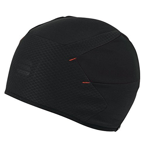 Sportful Bonnet Dynamo Wind-unique Taille unique Noir