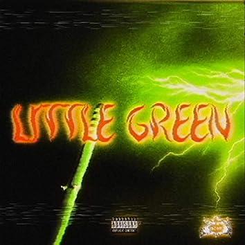 Little Green (Khamarry Remix)