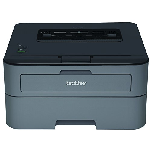 Learn More About Brother HL-L2320D Mono Laser Printer