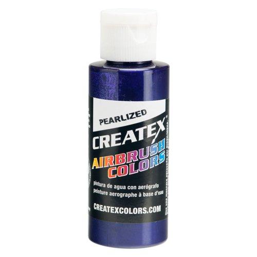 Createx Violet nacré Airbrush Colours Colour 120ml 12 5301