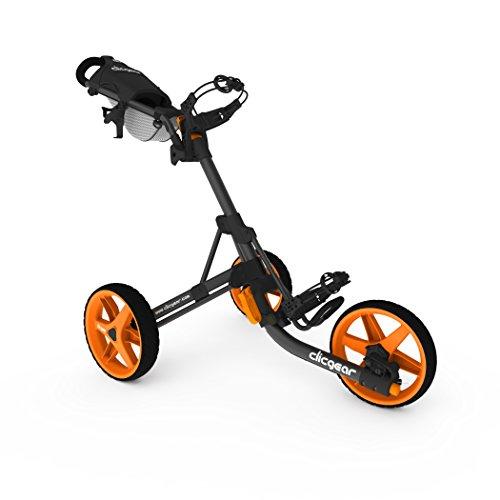 Clicgear Chariot de Golf Model 3.5+, Mixte, Gris...