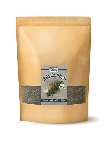 Biojoy Tè biologico Equiseto tagliato - Equisetum arvense (500 gr)