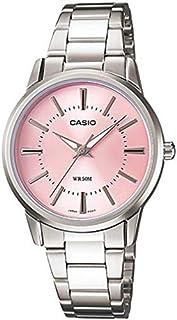 CASIO METAL FASHION WATCH FOR LADIES LTP-1303D-4AV