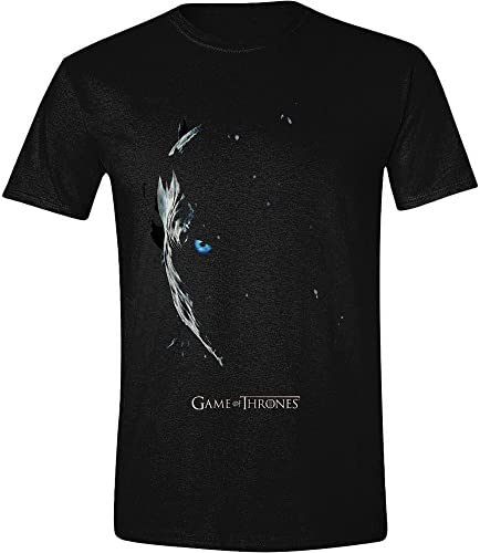 Game of Thrones - Season 7 Poster Hombres Camiseta - Negro