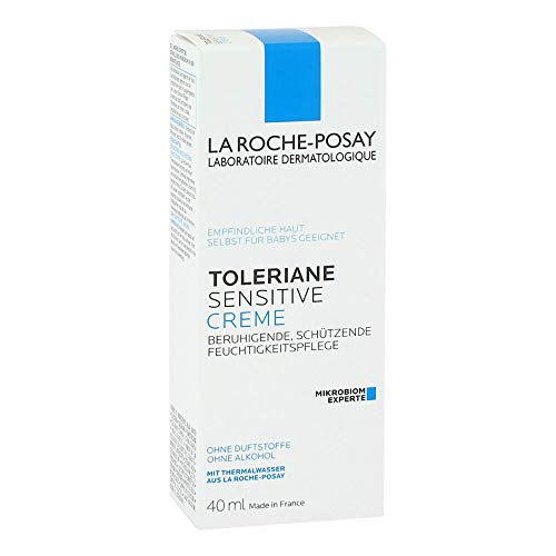 ROCHE-POSAY Toleriane sensitive Creme 40 ml