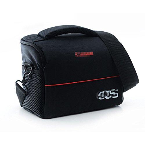 Custodia impermeabile per fotocamera Canon DSLR EOS 1300D 1200D 1100D 760D 750D 700D 600D 650D 550D 60D 70D SX50 SX60 SX30