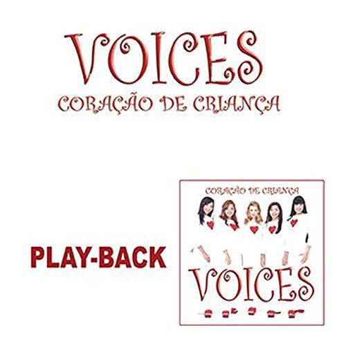 Cdpb.Coracao De Crianca – Voices