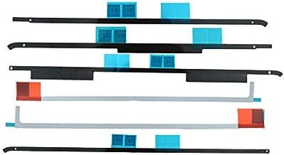 JANRI Replacement LCD Display Adhesive Tape Repair kit Strips for Apple iMac 21.5