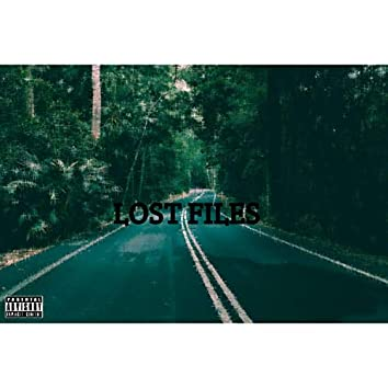 Lost Files (feat. Zbaby)