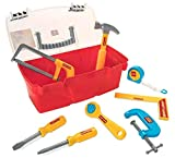 Disney Caja con muchas herramientas Mickey Mouse