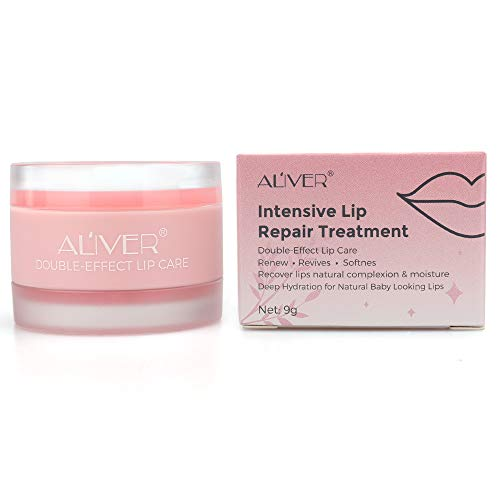 Lip Mask and Corner Scrub Crema Hidratante Labios...