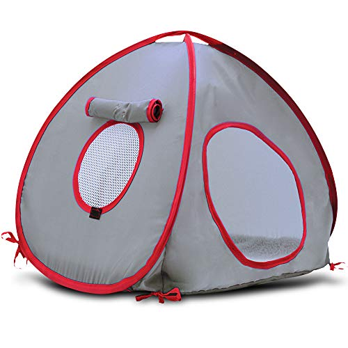 Living World Tent