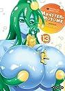 Monster Musume, tome 13 par Okayado