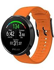 POLAR Ignite Fitness Horloge met geavanceerde pols gebaseerde optische hartslag monitor, training gids, GPS, waterdicht